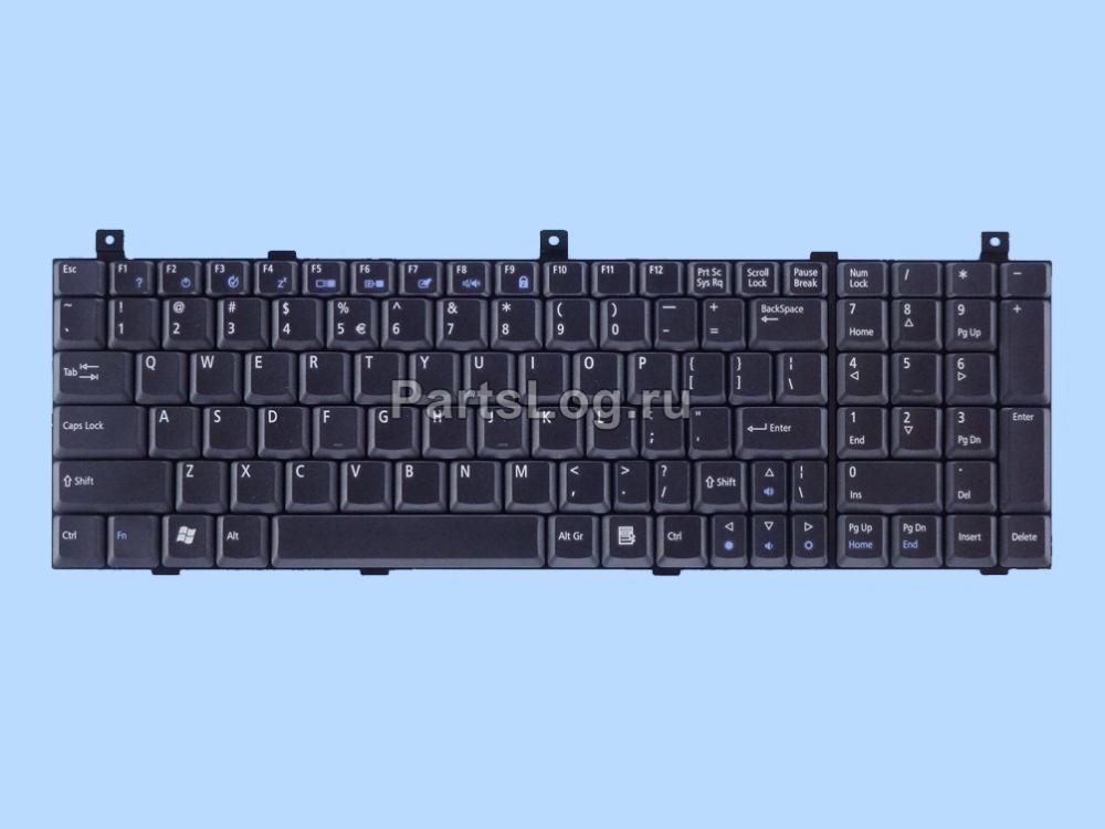 Ноутбук асер клавиатура фото