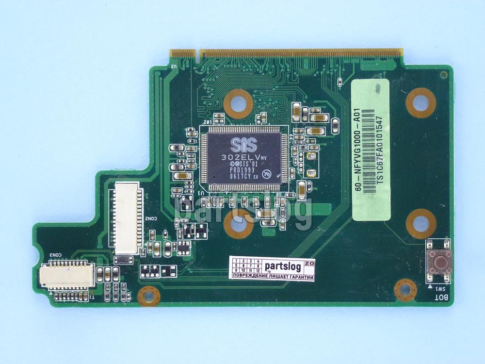 ASUS A9T VGA DRIVERS WINDOWS XP